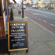 Terenure Picture Framing